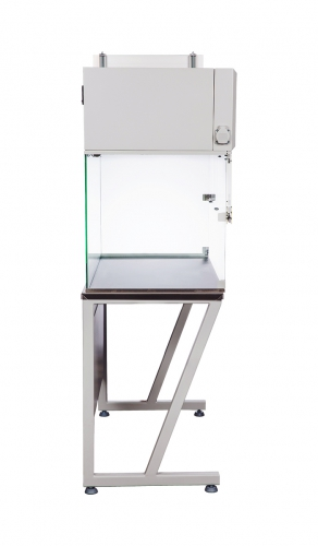 Fume Hood  D1000 table - side