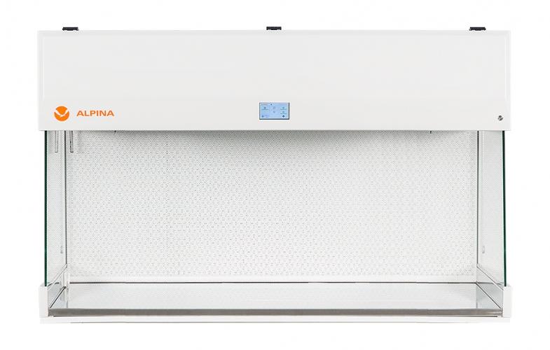 Komora H150 - front