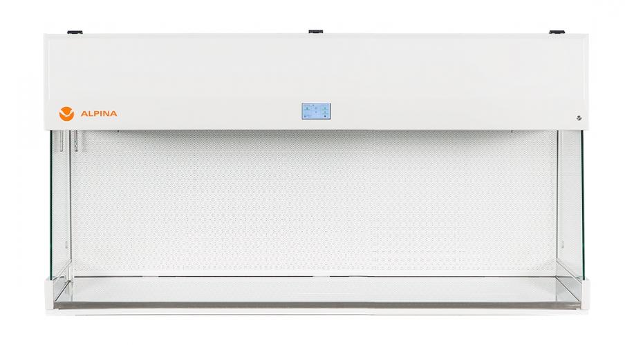 Komora H180 - front