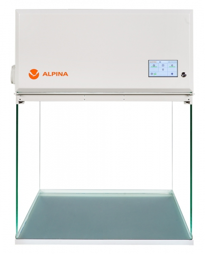 Chamber K700 - front