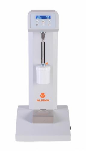 Formula Mixer Alpina - front