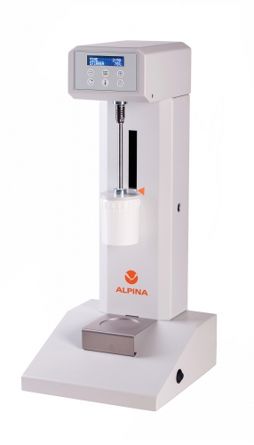 Formula Mixer Alpina - slant
